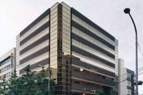 北1条協同ビル